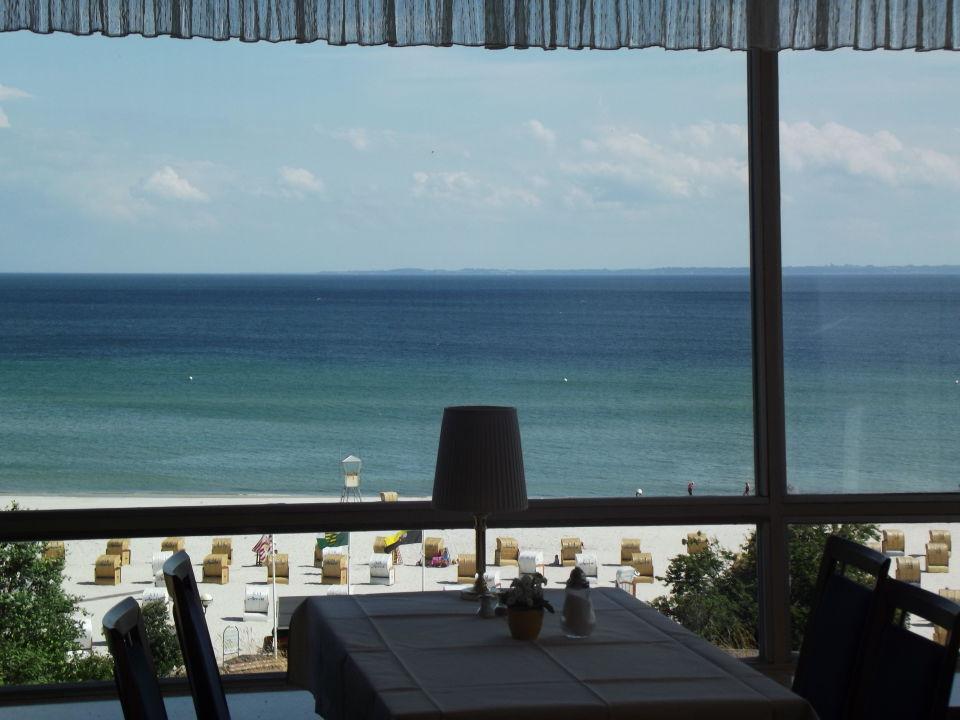 Fahrstuhl Zum Strand Hotel Zur Schonen Aussicht Gromitz