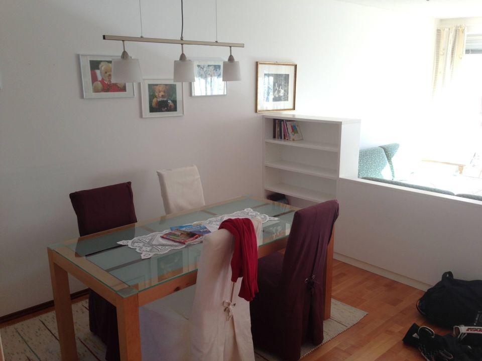 Getrennter Essbereich Im Wohnzimmer Hotel Viktoria U0026 Landhaus Joggl