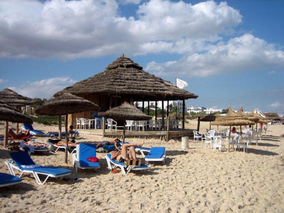 Hotelstrand Hotel Medina Belisaire & Thalasso
