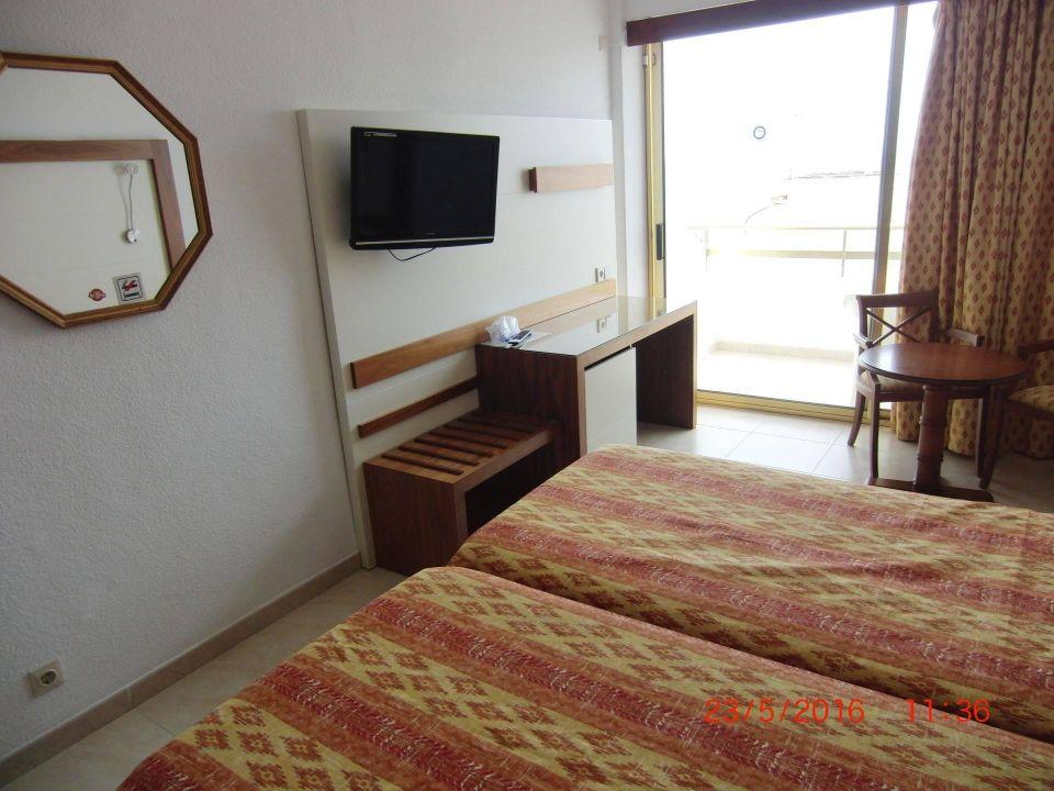 Das Zimmer Hotel Biniamar
