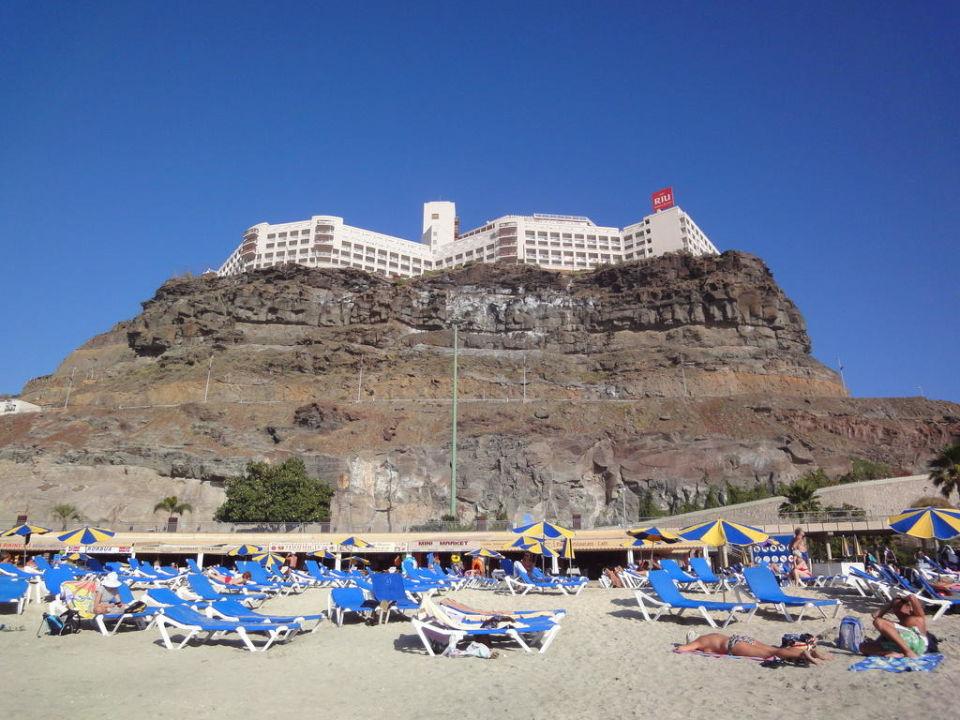 Amadores Beach Club Hotel