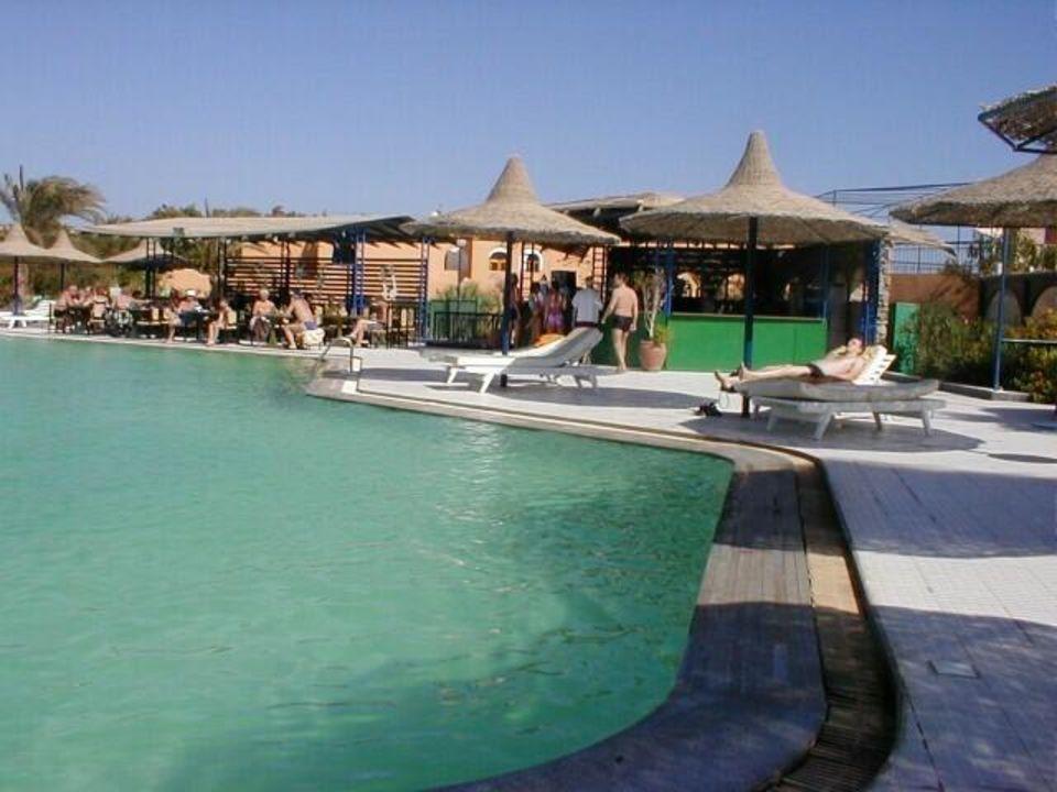 Giftun Village Beach Resort - Hurghada - Ägypten Giftun Azur Resort