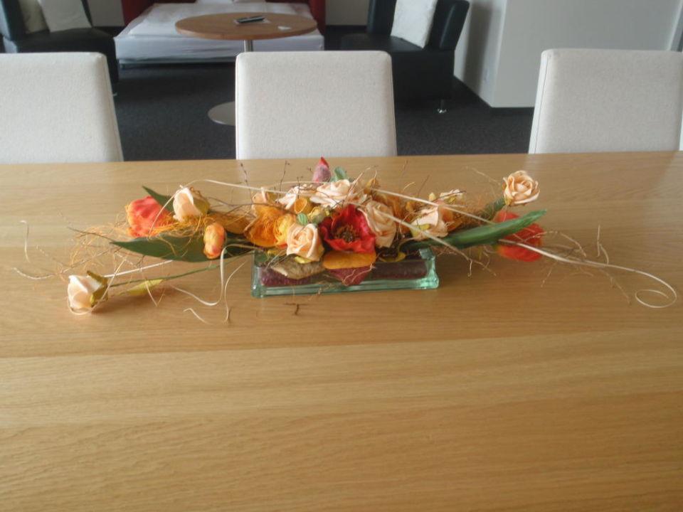 Tisch mit 6 Stühlen Solbadhotel Sigriswil