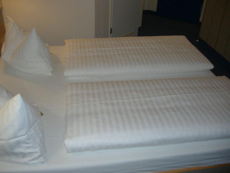 Standard-Zimmer Fleming's Express Hotel Frankfurt
