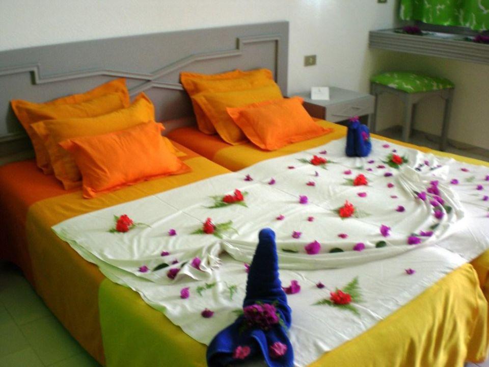 Jeden z pokoi hotelowych Hotel Zenith, Kinza & Anais
