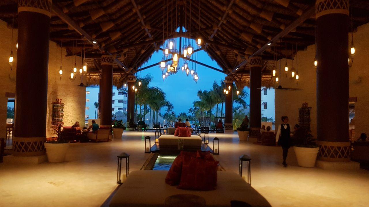 Secrets Cap Cana Resort Spa