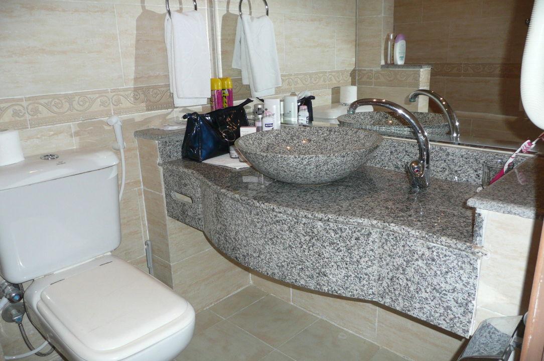 Das schöne Badezimmer \