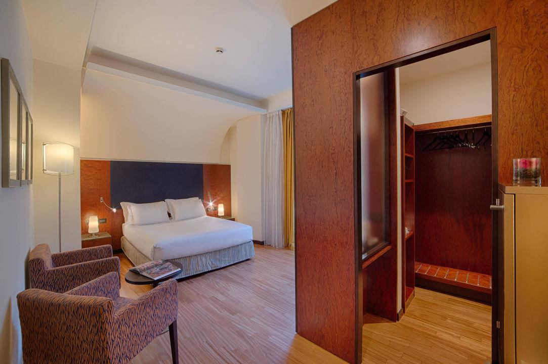 Guest Room - Superior XL Hotel NH Bergamo