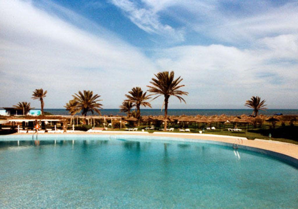 Hotel LTI Mahdia Beach, Tunesien lti Mahdia Beach