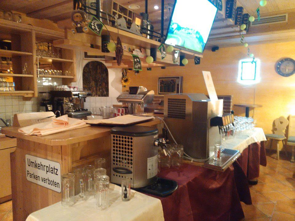 Gastro Hotel Kirchboden