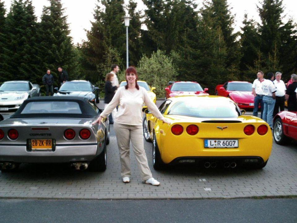Parkplatz hinterm Ringberg Hotel Ringberg Hotel