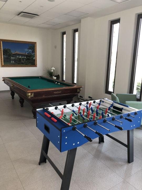 Sport & Freizeit Palazzo Varignana Resort & Spa