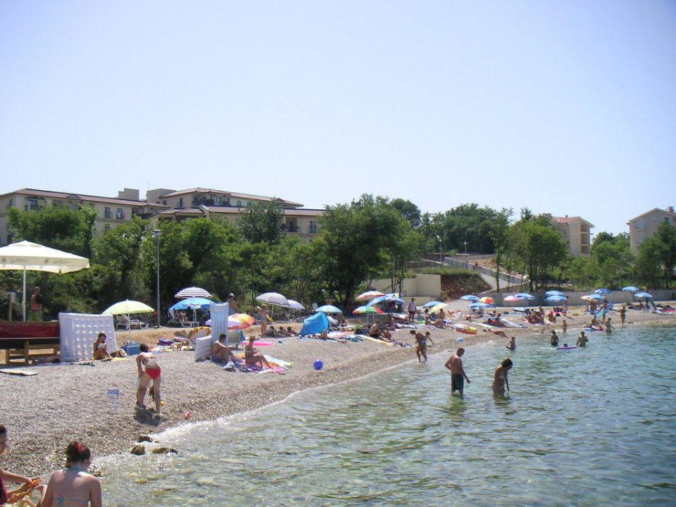 Hotel Blue Waves Resort Malinska
