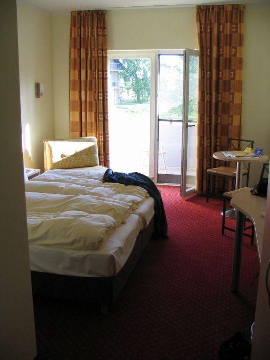 Müritz Strandhotel Müritz Strandhotel