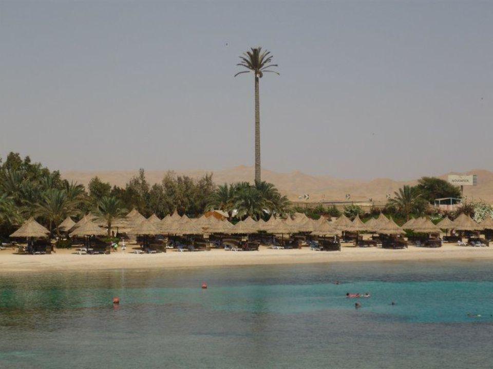 Strand Mövenpick Resort El Quseir