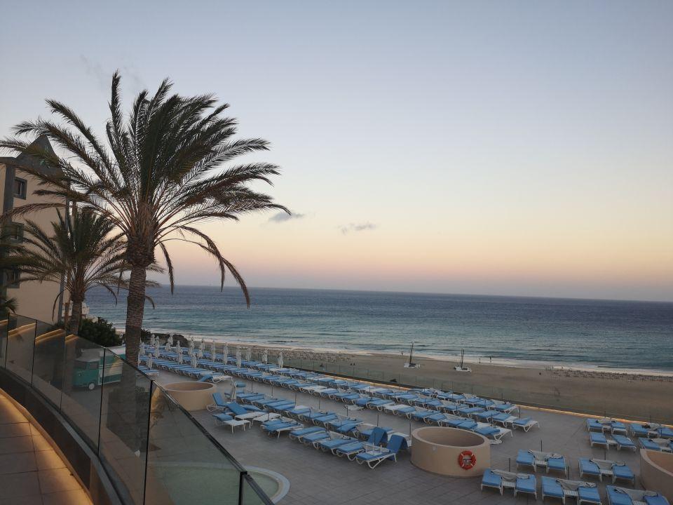 Pool Iberostar Selection Fuerteventura Palace