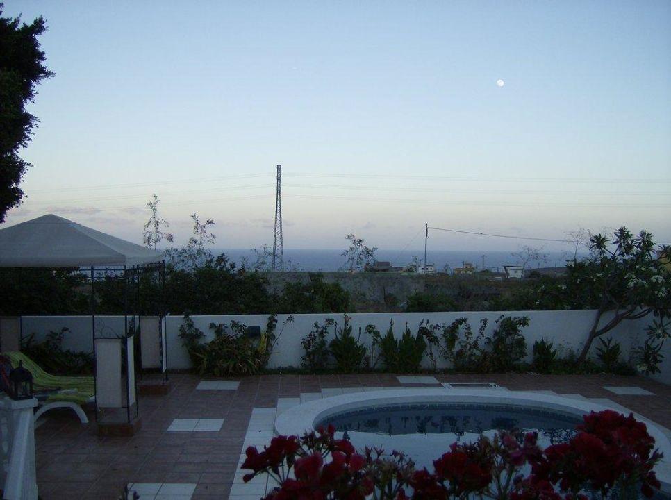 Pool Hotel Casa Riavani