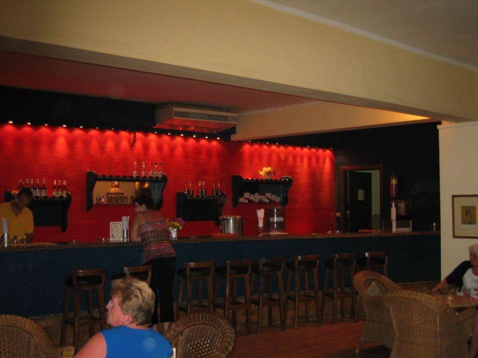 Giftun Hotel Lobby Bar Giftun Azur Resort