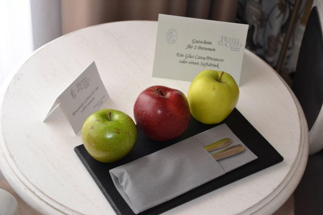 Willkommensgru hotel el coto colonia sant jordi holidaycheck mallorca spanien - Hotel el coto mallorca ...
