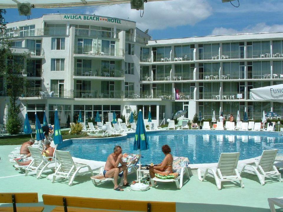 Hotel Avliga Beach Hotel Avliga Beach