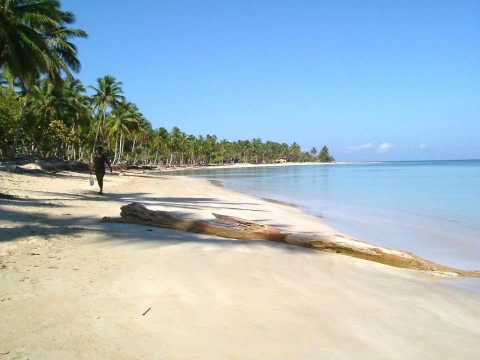 Hotelstrand2-El Portillo Grand Bahia Principe El Portillo
