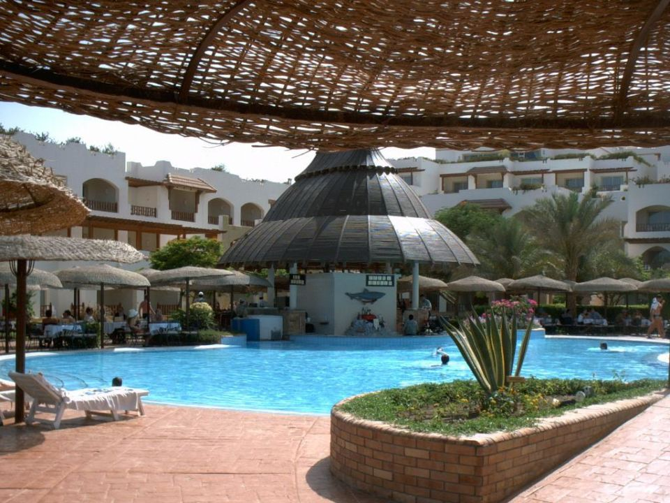 Poolbar Royal Grand Sharm Hotel
