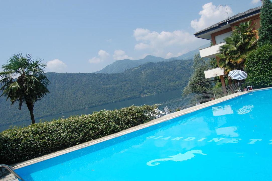 Swimming pool Giardinetto