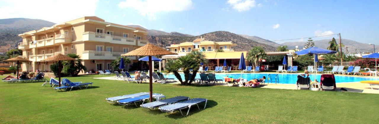 Hotel Socrates Hotel
