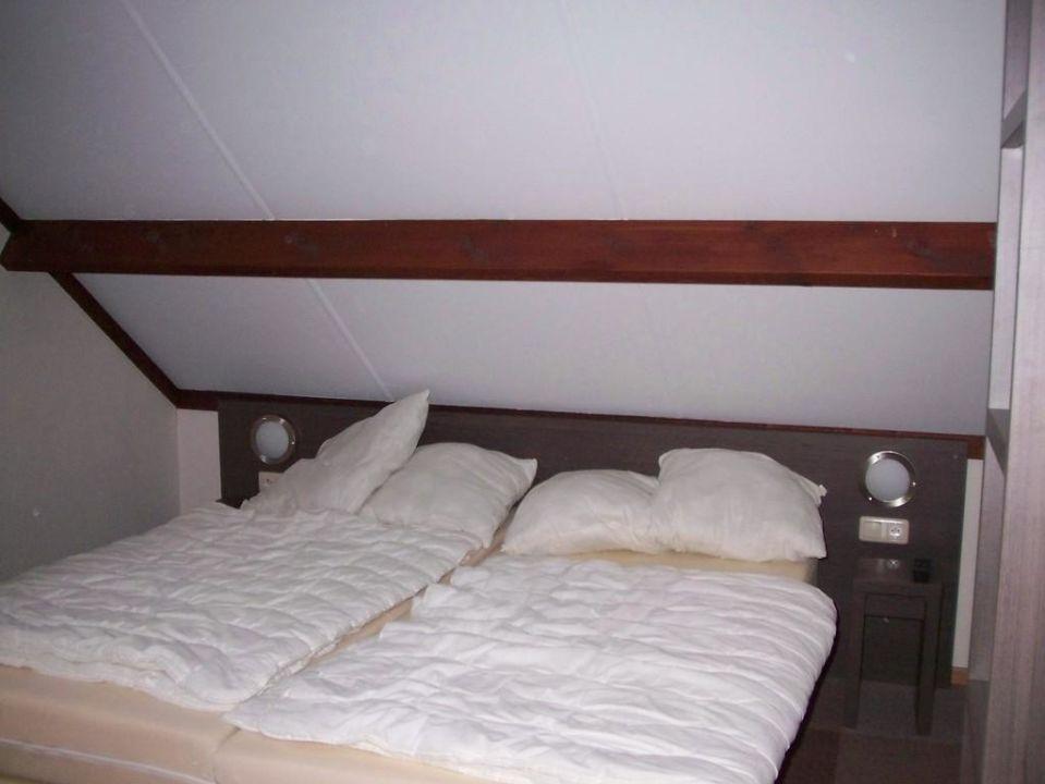 1. Schlafzimmer Sunparks Oostduinkerke aan zee