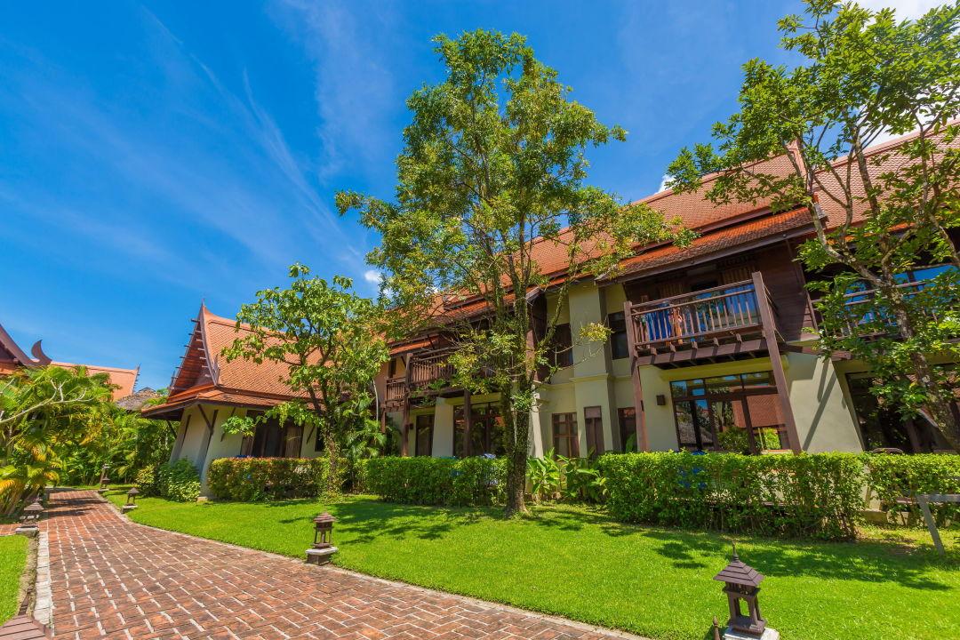 Khaolak Bhandari Resort Spa Holidaycheck