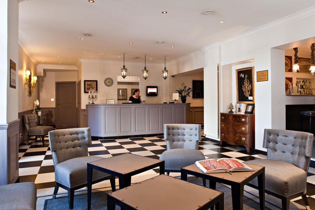 Hotel Best Western Frankreich