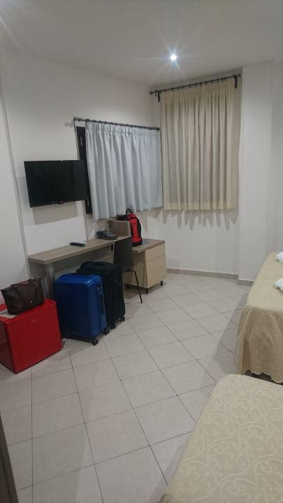 Zimmer Hotel Centrale