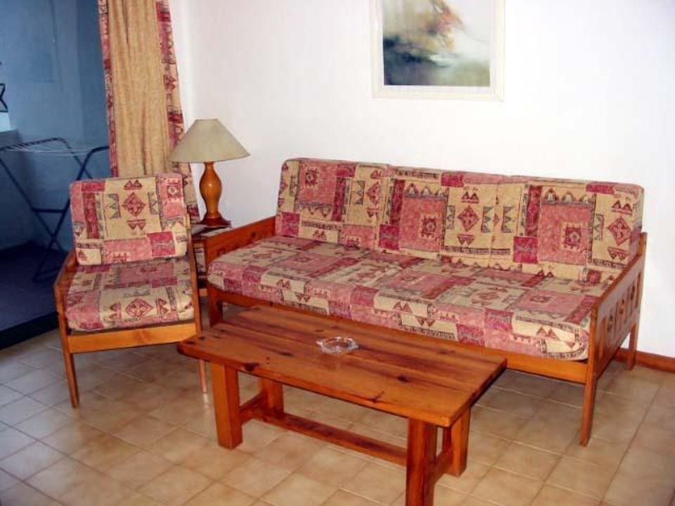 Innenansich eines Appartements der Hotelanlage Barcarola Apartamentos Barcarola Club