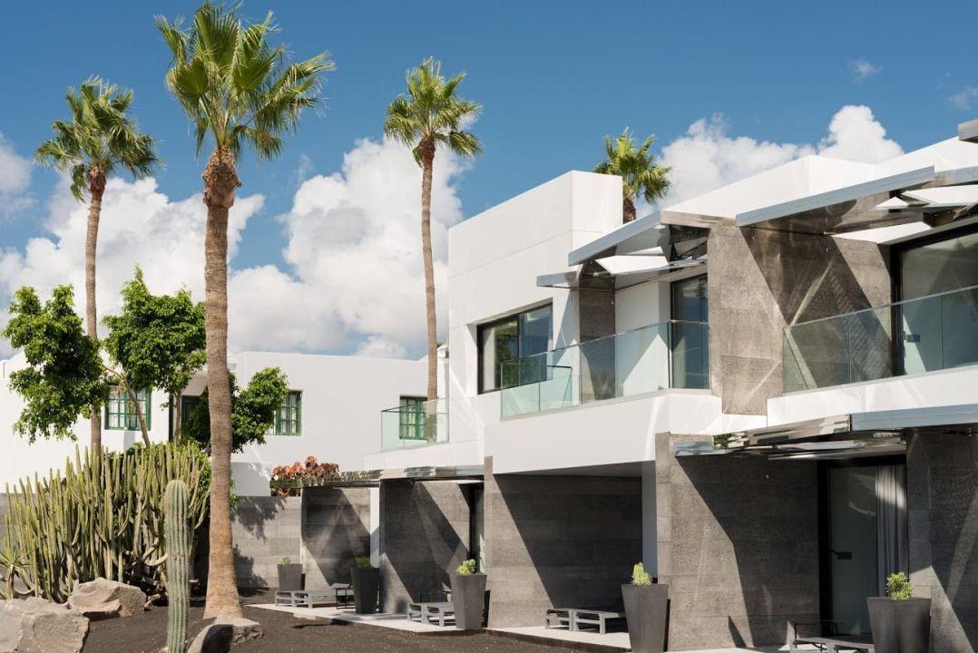 La Isla Y El Mar Hotel Boutique Lanzarote
