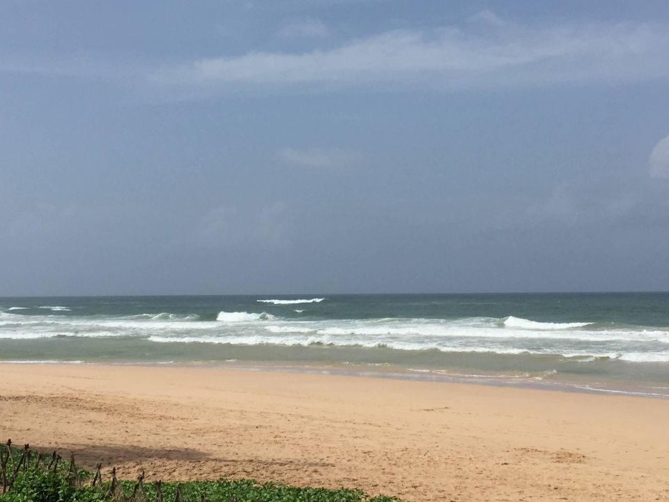 Sri Lanka Koggala Beach Hotel Bilder