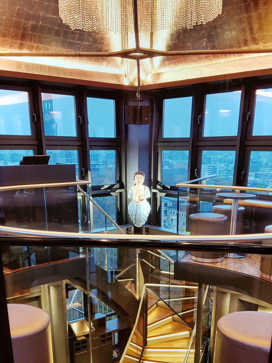 Tower Bar Hamburg DreГџcode