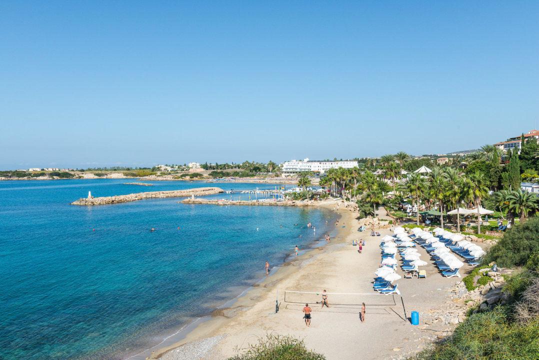 Hotel Coral Beach Resort Zypern