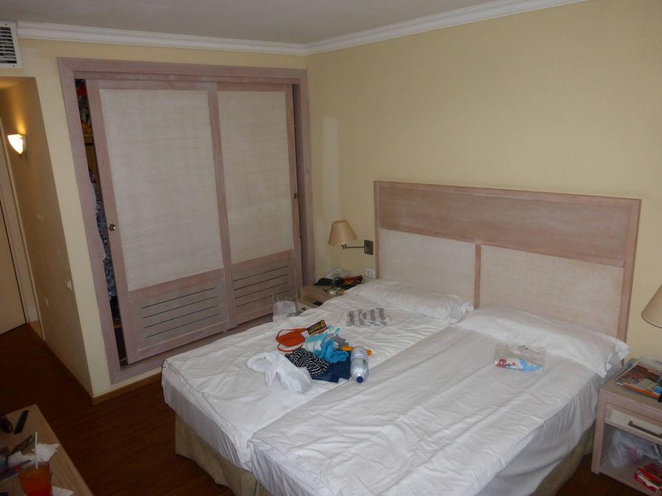 Doppelzimmer Allsun Hotel Los Hibiscos Costa Adeje Holidaycheck