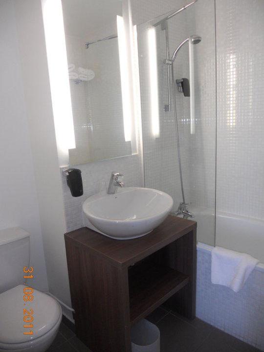 Salle de bain, toilette\