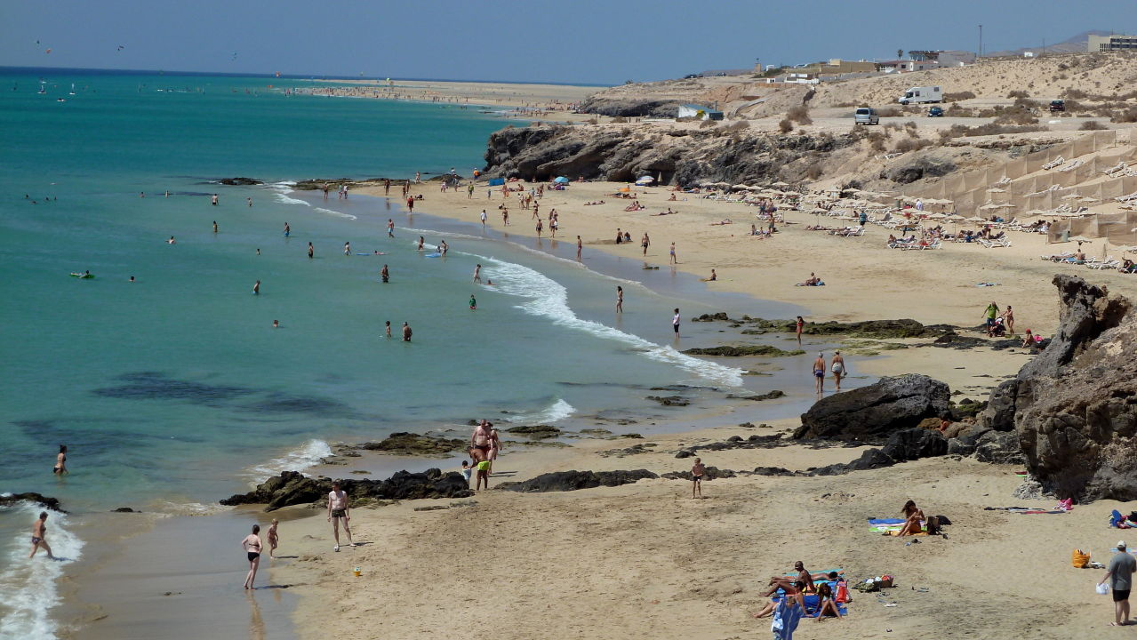 Strand R2 Pajara Beach (Costa Calma) • HolidayCheck