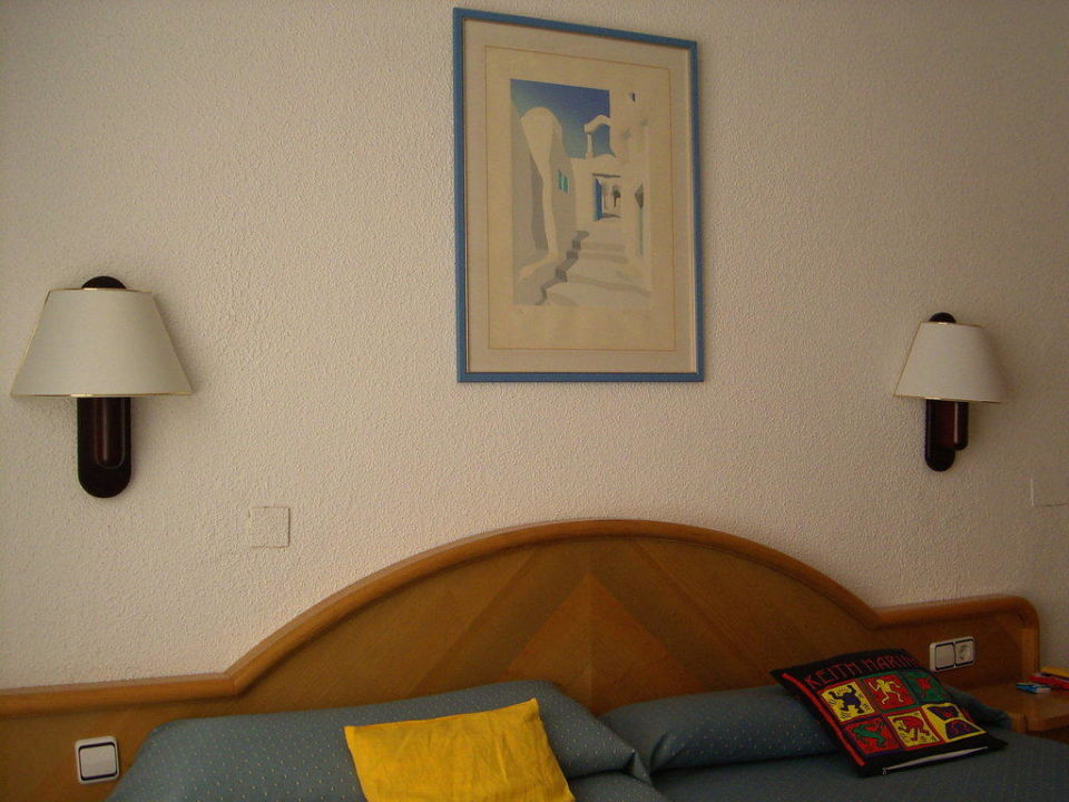 Zimmer Hotel Riu Playa Park