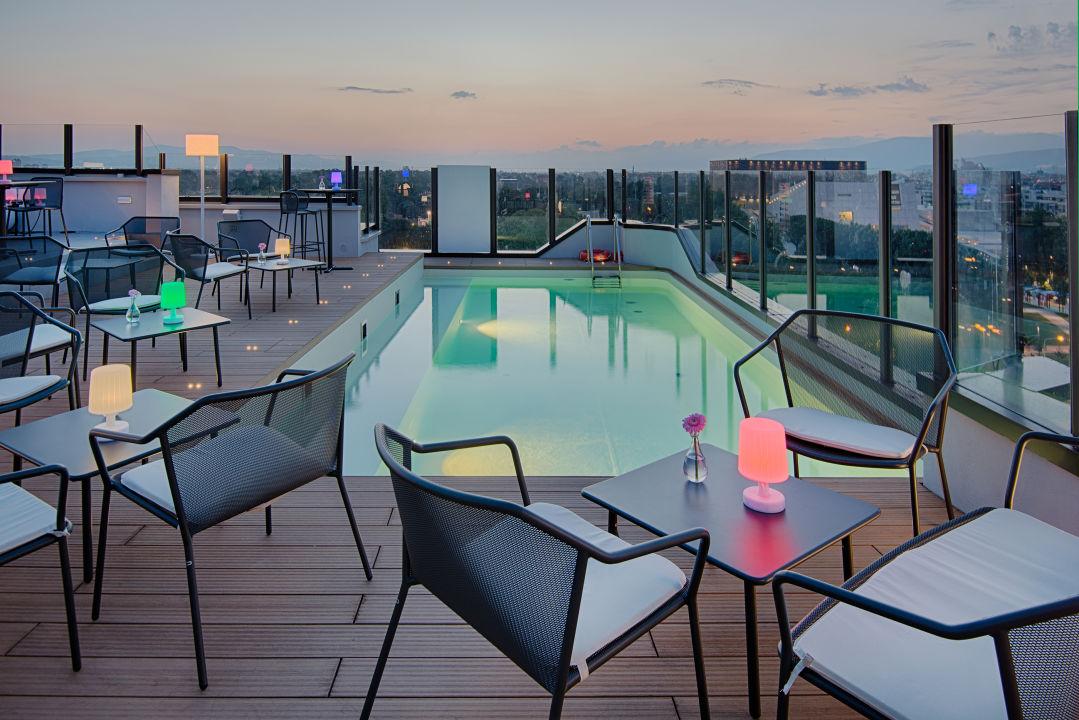 Pool NH Firenze