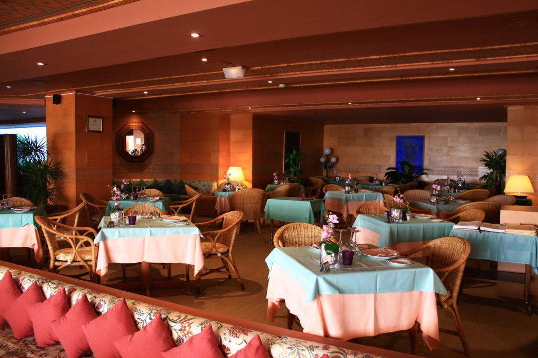 Restaurant Iberostar Marbella Coral Beach