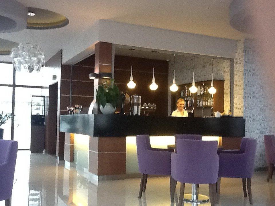 Outlet zu verkaufen Top Marken begrenzte garantie Hotelbar und Café im 8 Stock