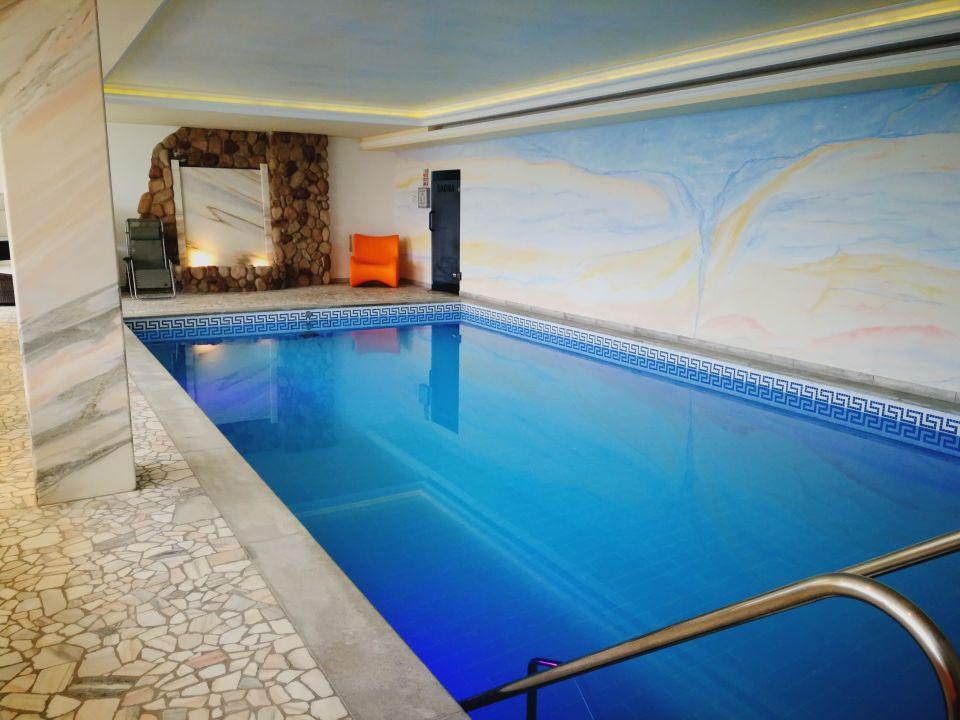 Sport & Freizeit Hotel Berghof
