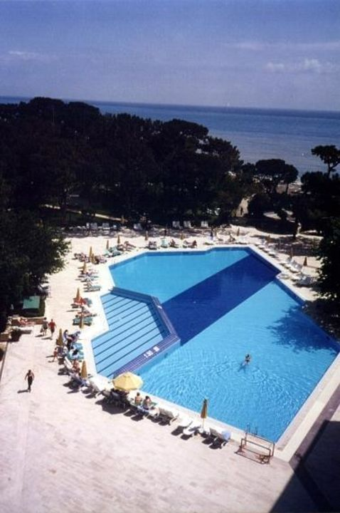 Sonne, Pool und Meer Hotel Mirada del Mar