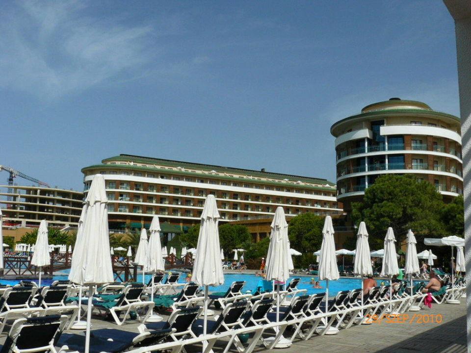 Pool Voyage Belek Golf & Spa