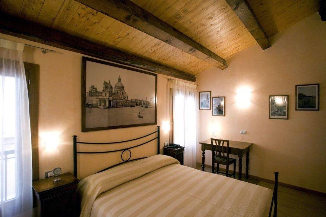 Room n202 B&B Ca' Barba