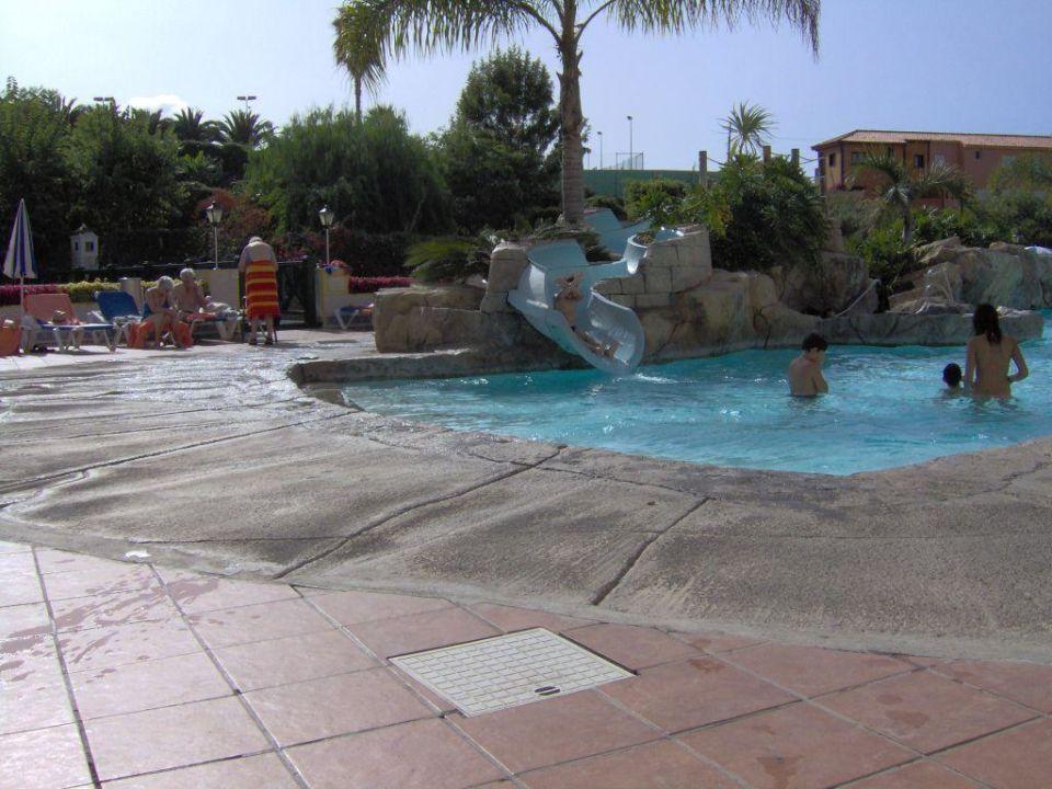 Poolanlage Blue Sea Costa Jardin & Spa