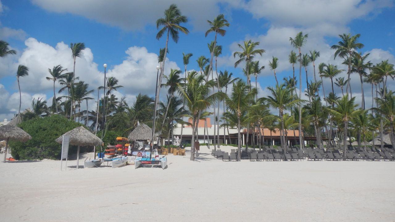 Strand Secrets Royal Beach Punta Cana - Adults only